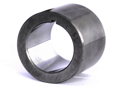 Carbide bushings