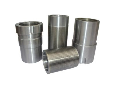 Carbide bearings